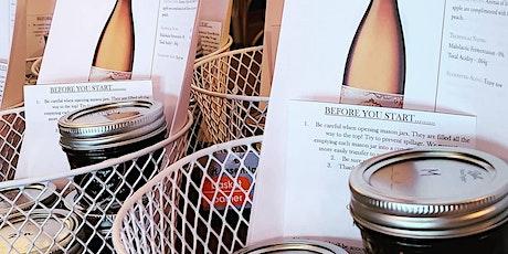 'Take Me Home Tonight' Wine Tasting tickets