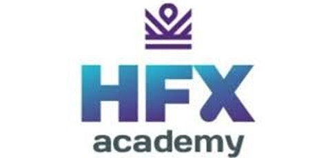 HFX/ FX  ACADEMY - 5 DAY COURSE tickets