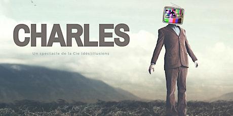 CHARLES @GEMBLOUX billets