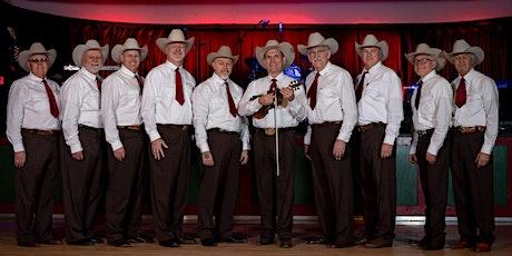 Bob Wills' Texas Playboys under the direction of Jason Roberts tickets