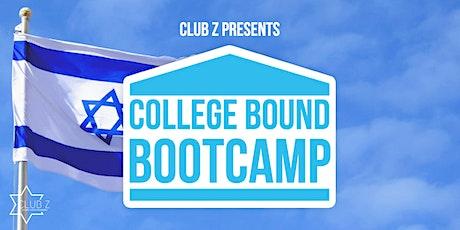 Club Z Summer Bootcamp 2021 biglietti