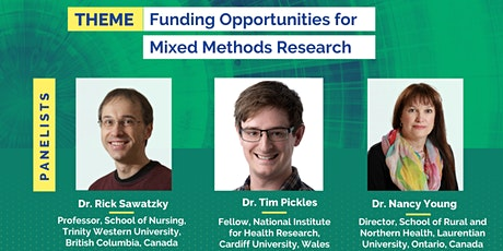 Grant writing panel discussion tickets