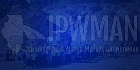 Illinois Public Works Mutual Aid Network 12th Annual Conference tickets