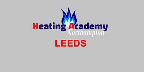 Hydronics for Domestic Leeds  Mon/Tue16-17Aug tickets