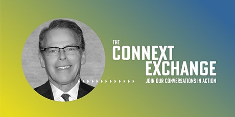 The Connext  Exchange presents: There's No Off-Switch on Leadership tickets