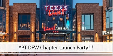 Chapter Launch Party:  Young Professionals in Transportation DFW tickets