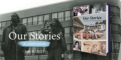Our Stories: A Celebration tickets