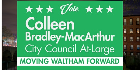 LIVE & In Person Fundraiser for Colleen Bradley-MacArthur tickets