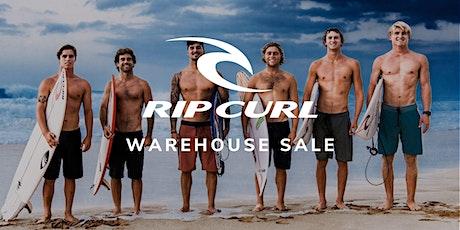 Rip Curl Warehouse Sale - Costa Mesa, CA tickets