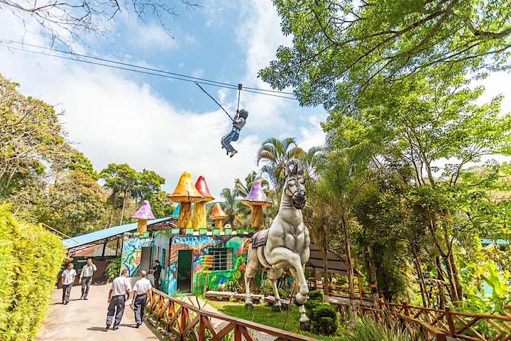 Imagem do evento 50% de DESCONTO para um dia de diversão na Sitiolândia Eco Park