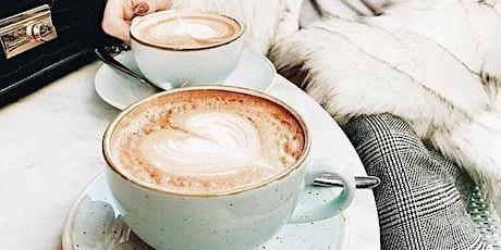Empowered Women Coffee Talk - Toronto North West Branch tickets