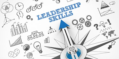 10 Leadership Skills that are Necessary in Today's Workforce tickets