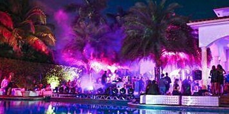 ♥BAY AREA SINGLES MANSION POOL PARTY 2021♥ tickets