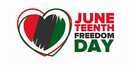 JUNETEENTH FREEDOM DAY FESTIVAL tickets