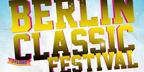 Berlin Classic Festival 2021 -7.8.21 Tickets