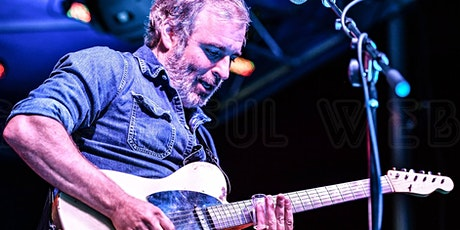 Chico Concerts presents Greg Loiacono from the Mother Hips tickets
