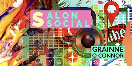 Salon Social tickets