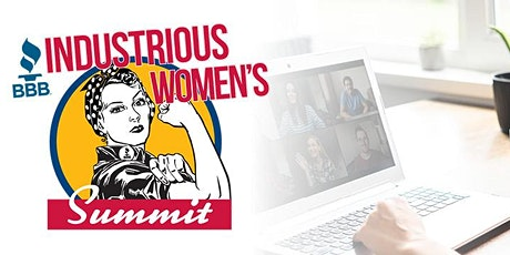 4th Annual Industrious Women's Summit tickets