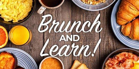 Brunch & Learn Networking Event tickets