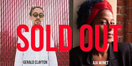 Gerald Clayton Presents The GC New Duo w/ Aja Monet + Special Guest TBA tickets