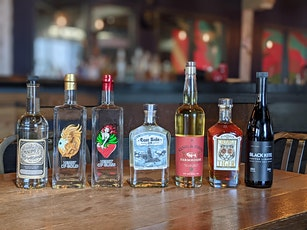 Father's Day Tasting & Tour At Toledo Spirits & HEAVY Beer Company 4:30PM tickets
