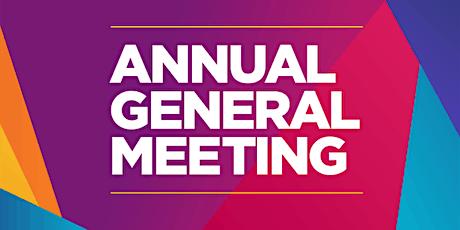 2020-2021 AFP South Saskatchewan Annual General Meeting tickets