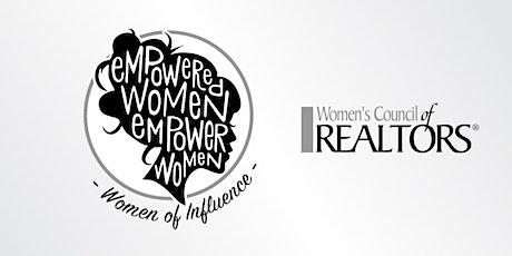 Empowered Women Empower Women Panel & Brunch tickets
