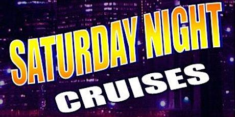 Saturday Night Dance Yacht Cruise tickets
