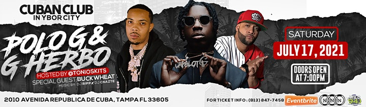 Polo G & G Herbo image