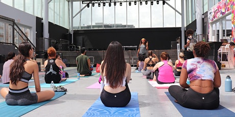 Yoga, Artz and Brunch Educator's Empowerment tickets