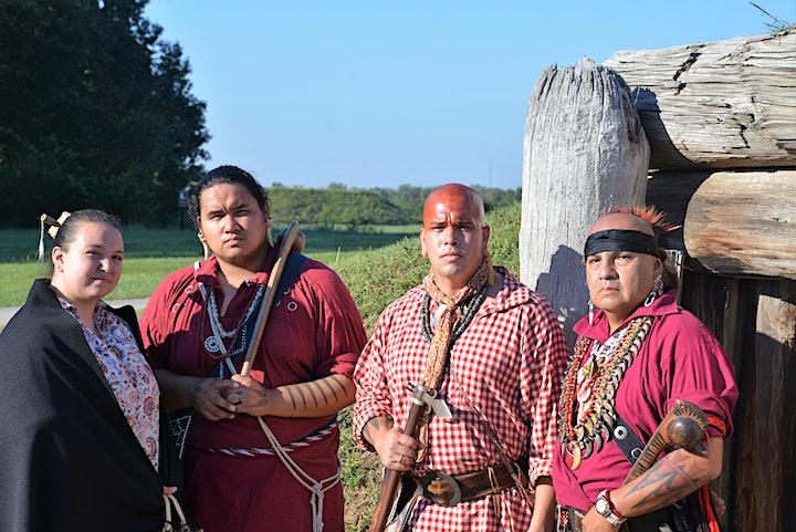 Ocmulgee Indian Celebration image