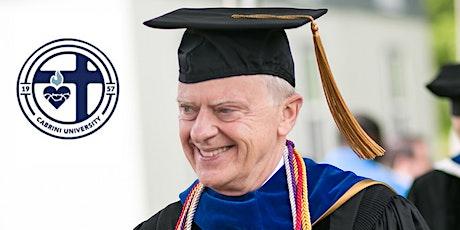 Communication Department Alumni Picnic Honoring Jerry Zurek's Retirement tickets