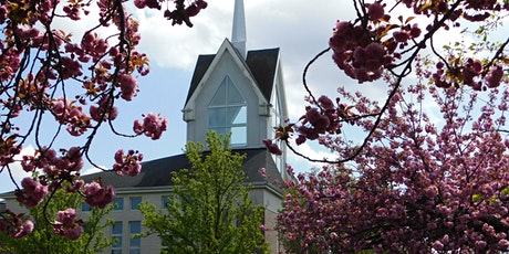 In-Person Worship at Mill Creek Parish UMC tickets