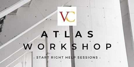 Virtual Valencia College Atlas Workshop tickets