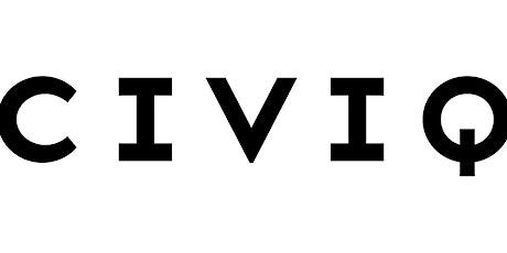 CIVIQ Speaker Series: Neighborhood Revitalization and Urban Renewal tickets