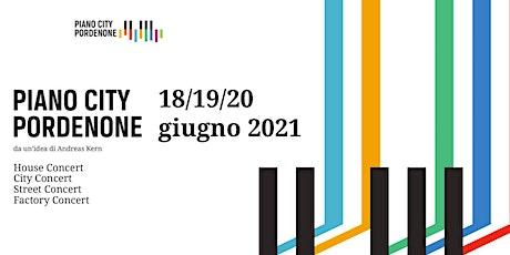Luca Delle Donne biglietti