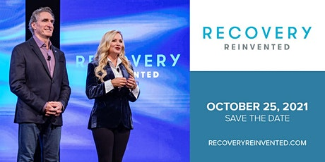 Recovery Reinvented 2021 tickets