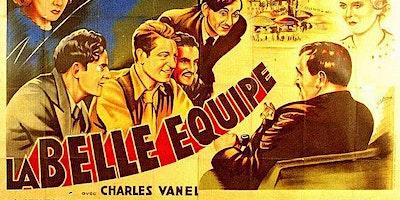 They Were Five (La Belle Equipe)
