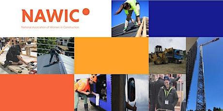 NAWIC Waikato Satellite Chapter Launch tickets