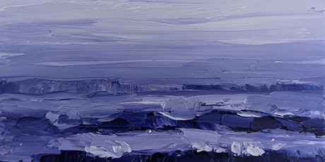 Summer Painting Workshop w/Colin McGuire  *Tues. 8/17* tickets