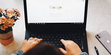 Google Advertising: The Business Owner's Starter Guide tickets