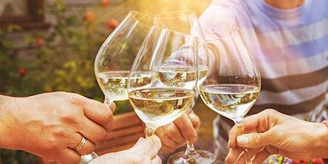 Summer Whites Wine Dinner tickets