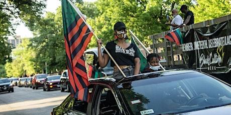 Juneteenth Citywide Caravan/ Parade tickets