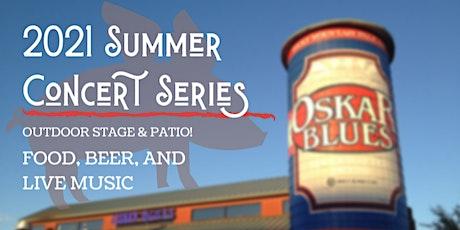 HILLBILLY DEMONS  @ Oskar Blues Home Made Liquids & Solids tickets