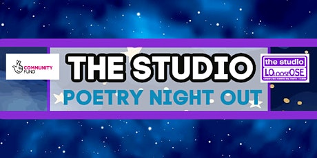 Poetry Night Out tickets