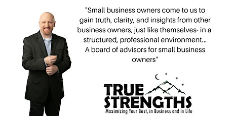 Springfield Small Business Owners Mastermind Council tickets