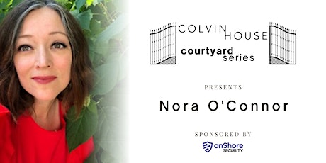 The Courtyard Series Presents: Nora O'Connor tickets