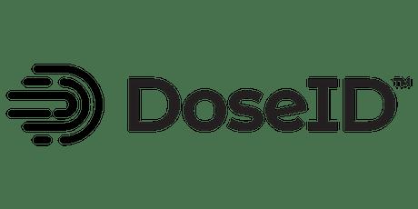 DoseID Member Meeting: Working Groups tickets
