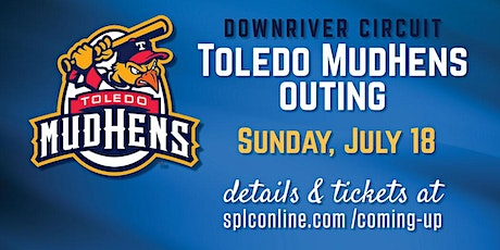 Downriver Circuit Congregations Mud Hens Game tickets