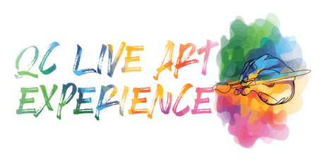 QC LIVE ART EXPERIENCE SPONSORED BY 100 BMOC & LOWE'S tickets